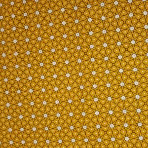 Tissu safran